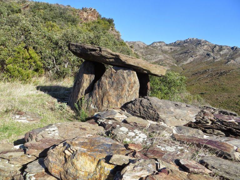 Sant Quirze de Colera, Coll de Banyuls
