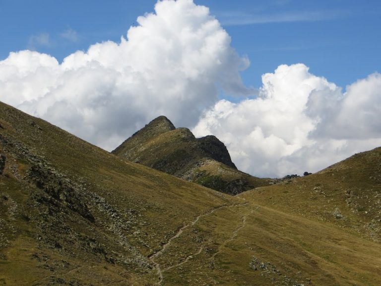 Coma d'Or (2.826 m)