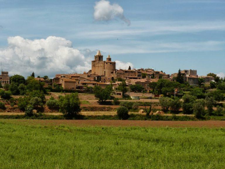 Madremanya, Sant Sadurní de l'Heura, Monells