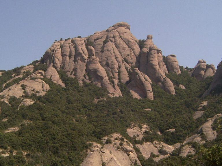 De Manresa a Montserrat