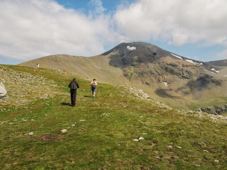 Fontalba, Puigmal (2907 m), Núria