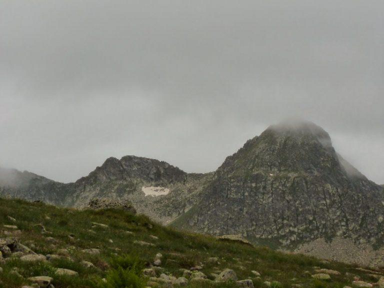 Baqueira, Pic del Rosari (2607)