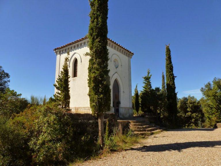 Besalú, Sant Ferriol, Sagrat Cor, Besalú