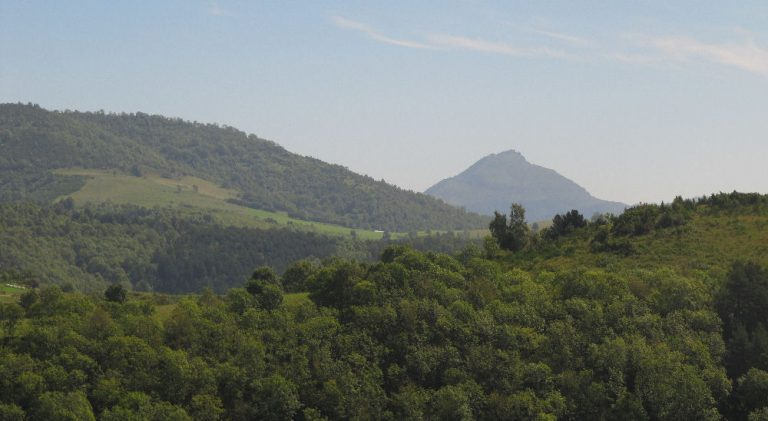 Camprodon, Puig Moscós (1734 m)