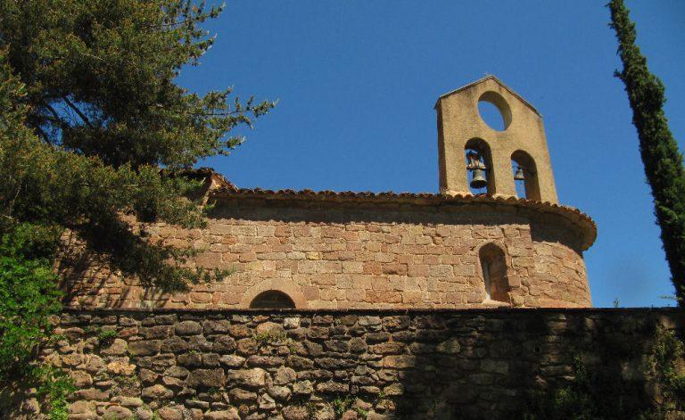 Olot, vall de Bianya, santa Llúcia de Puigmal, sant Joan de les Abadesses