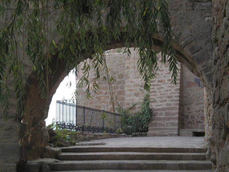 Castells de la Segarra I. Gissona, Palou, castell de Florejacs, castell de les Sitges