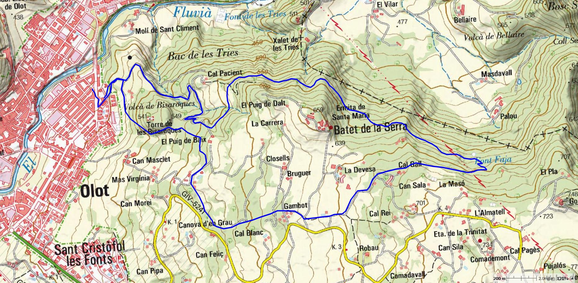 OLOT-FONT-FAJA-MAP