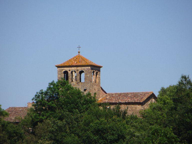 Sant Martí Solomal, Molí de'n Solà, Santa Llúcia de Puigmal