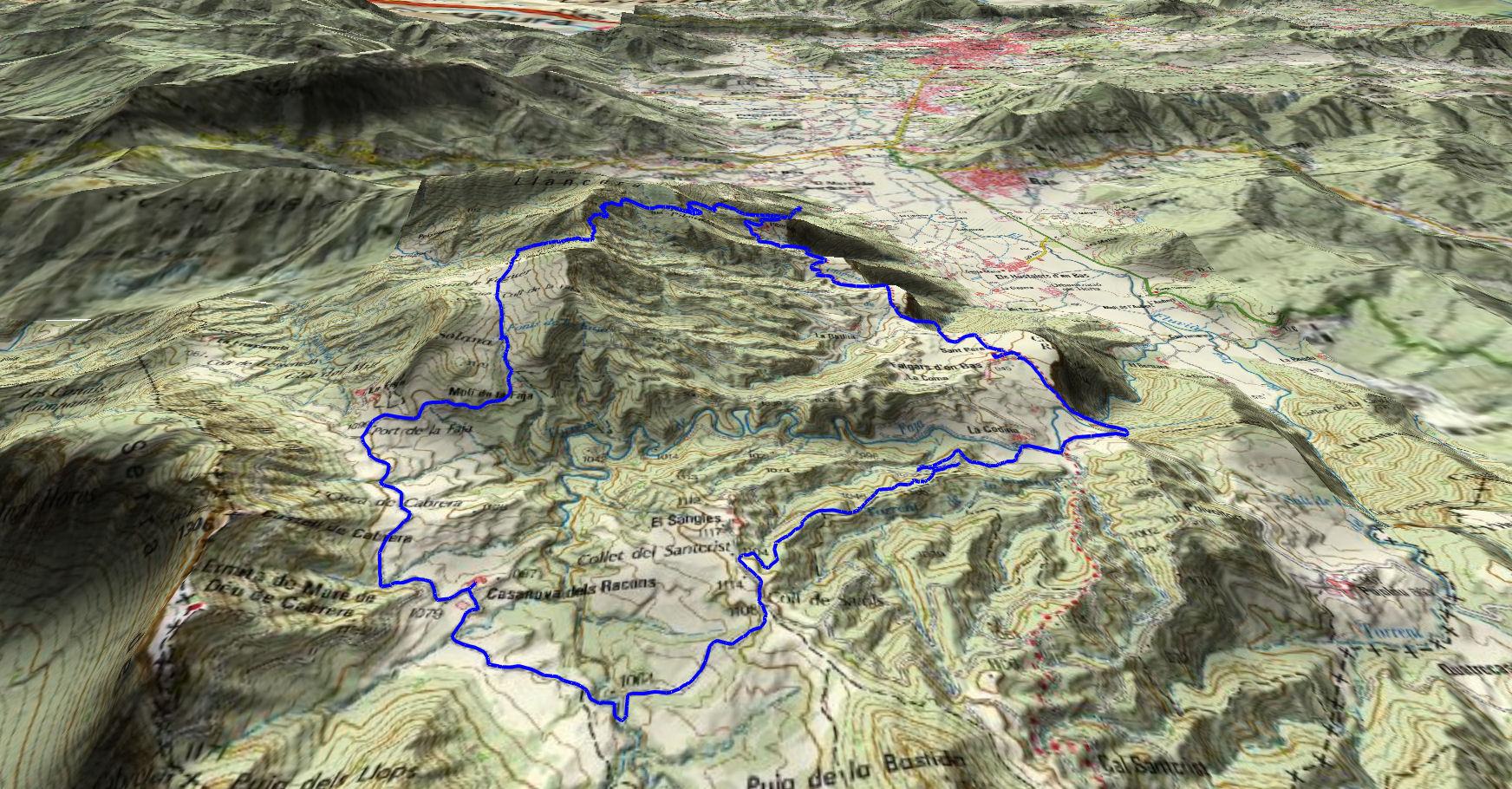 SANT-MIQUEL-CASTELLO-FONSTS-FAJA-RELIVIEVE