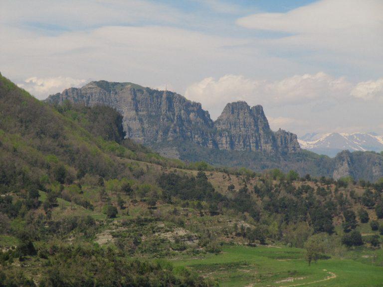 Hostalets d'en Bas, Coma del Cantinell, Sant Nazarí, Hostalets