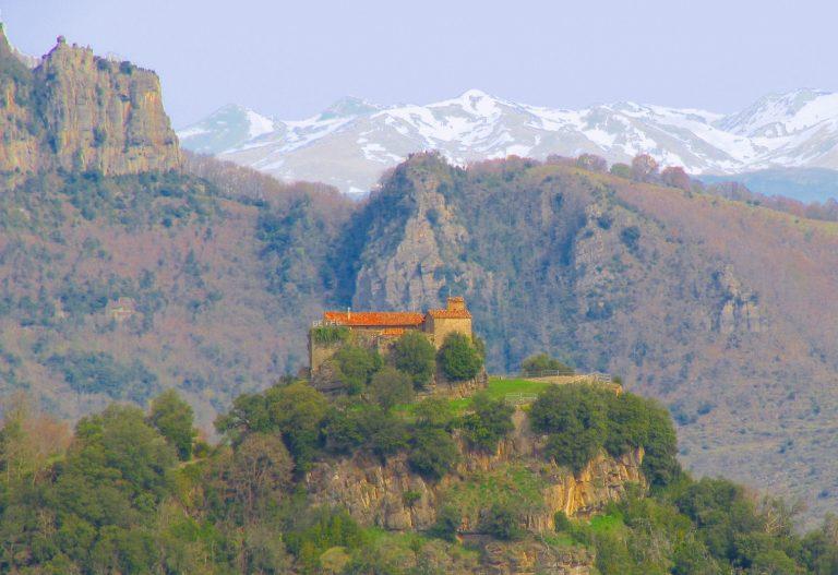 Sant Miquel de Falgars, Portxiugues, la Batllia