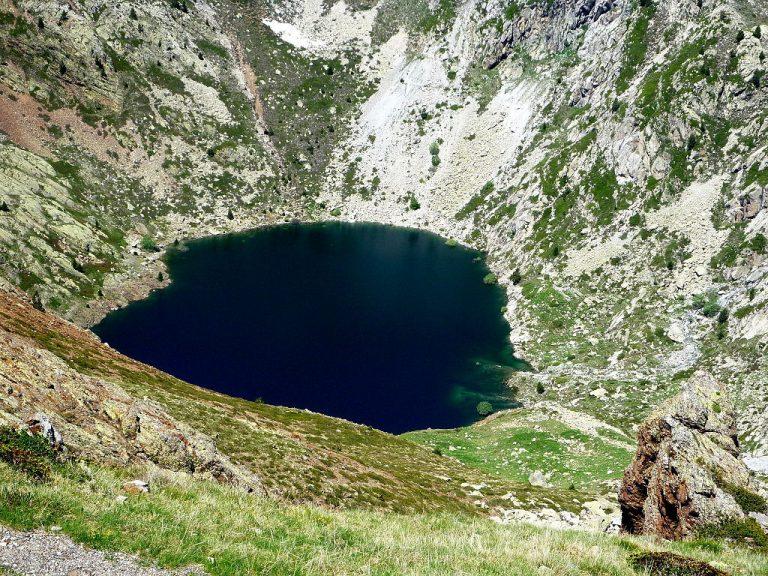 De Cabdella a l'estany Tapat