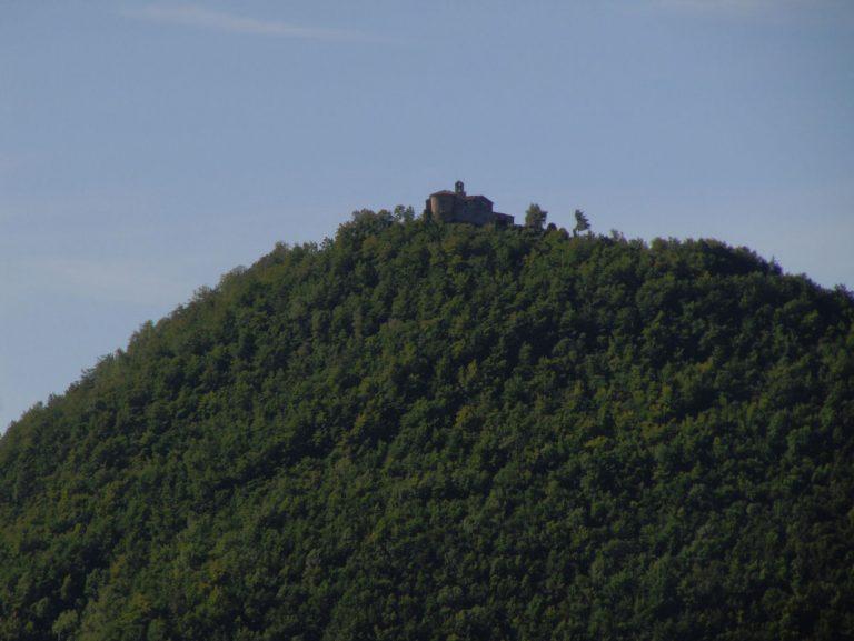 Camprodon, sant Antoni de Camprodon (1360 m.)