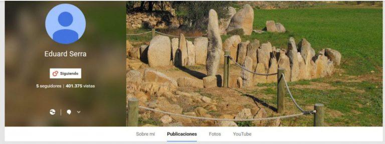 Nuevo éxito del blog de fotos de la web de fotosenderismo