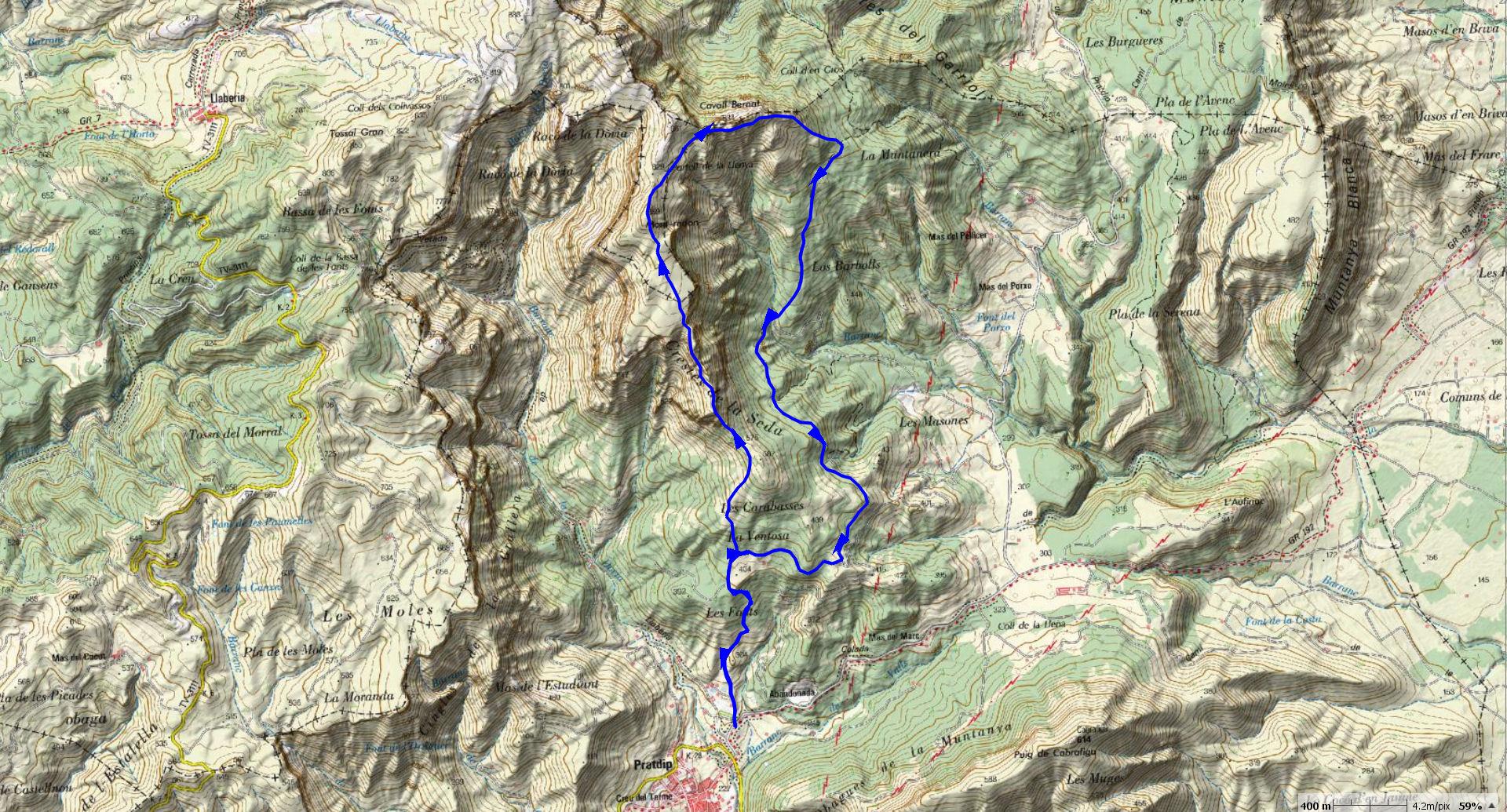 llaberia-map