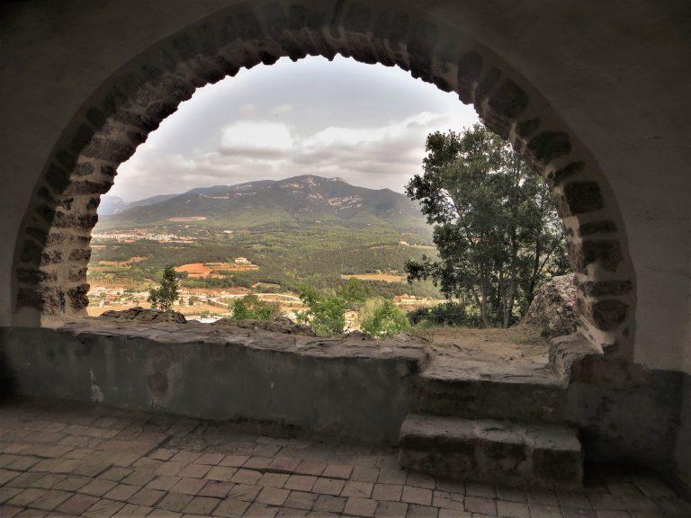 Besalú, Santa Maria del Guilar, Besalú