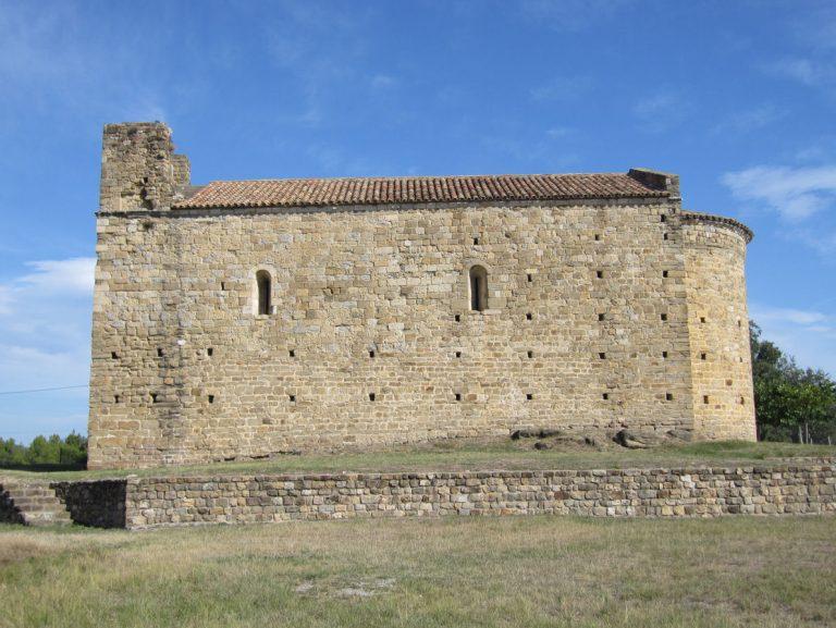 Maià de Montcal, Santa Magdalena de Maià, Queixàs, San Mateu