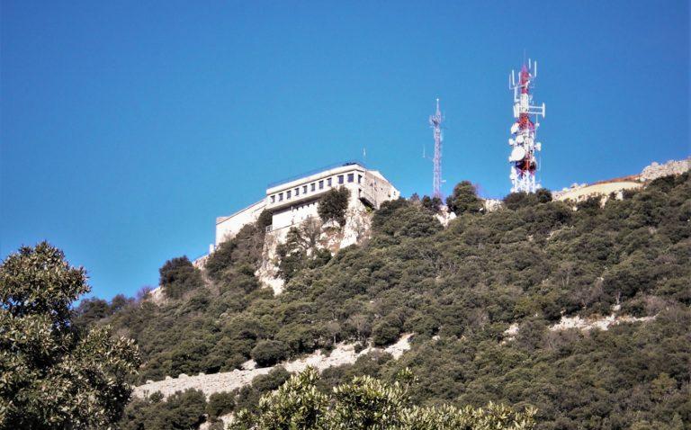 Caminos clásicos de Santa Maria del Mont. Beuda, Falgars, Santa Maria del Mont, Sous, Beuda