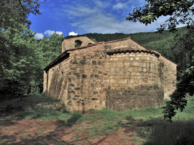 Riudaura, Sant Joan dels Balbs, Font de Joan