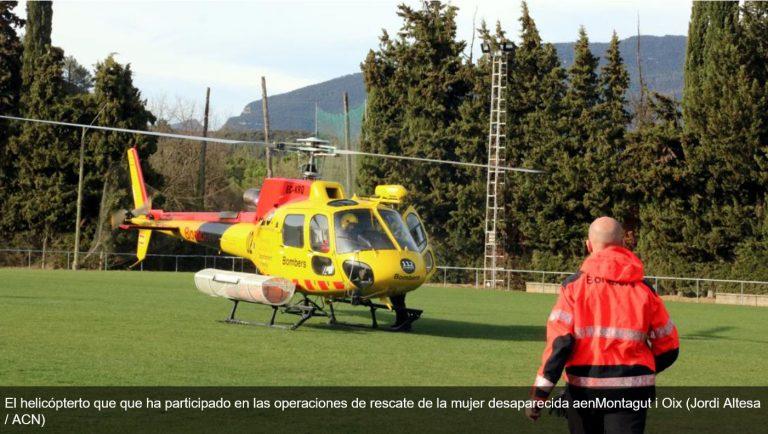 Dos excursionistas fallecen en la Garrotxa durante la Semana Santa. La Vanguardia, 02/04/2018