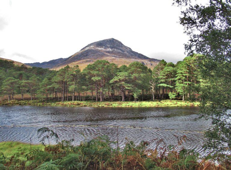 Escocia, Edinburgo y las Highlands