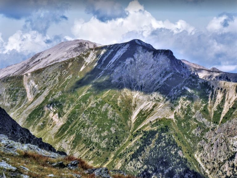 Setcases, Pastuira (2354 m)