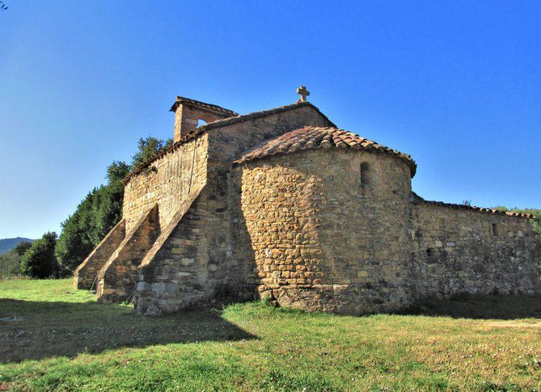 Serinyà, Briolf, Sant Miquel Sesvinyes