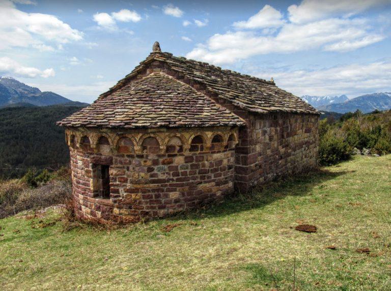 Castejón de Sos, Lespaúles