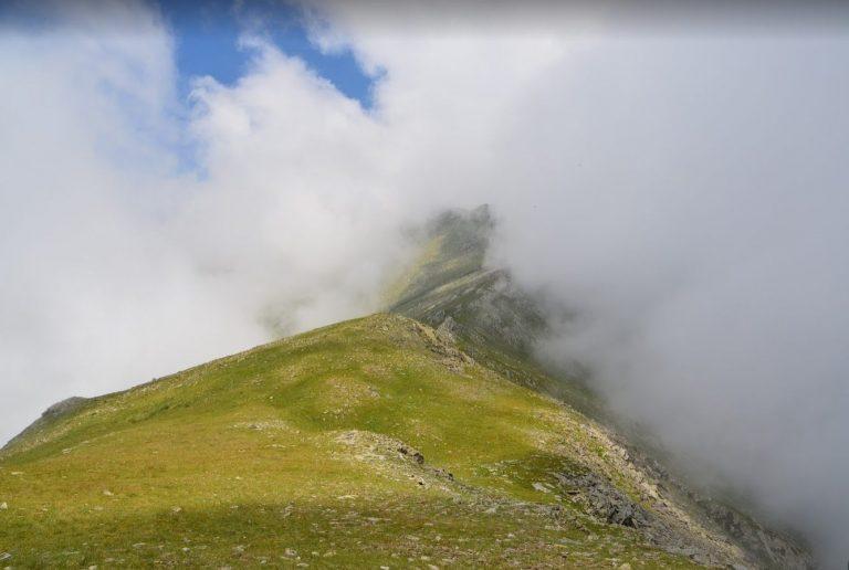 Serra del Catllar, el Pastuira