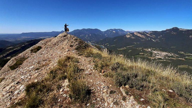 Las montañas olvidadas donde no ha llegado la masificación. La Vanguardia, 2 de octubre de 2019