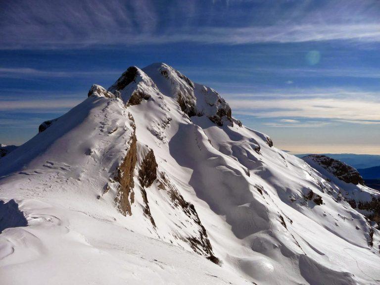 Muerte del último glaciar de España