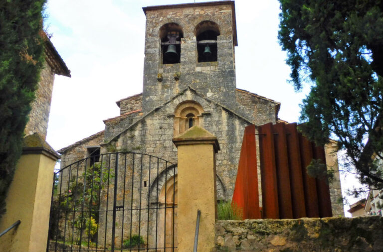 Crespià, sant Just, Dosquers, sant Bartomeu, sant Miquel de Roca