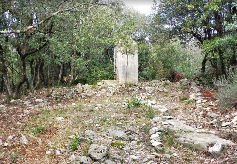 Pont de Llierca, Bac Planseslloses