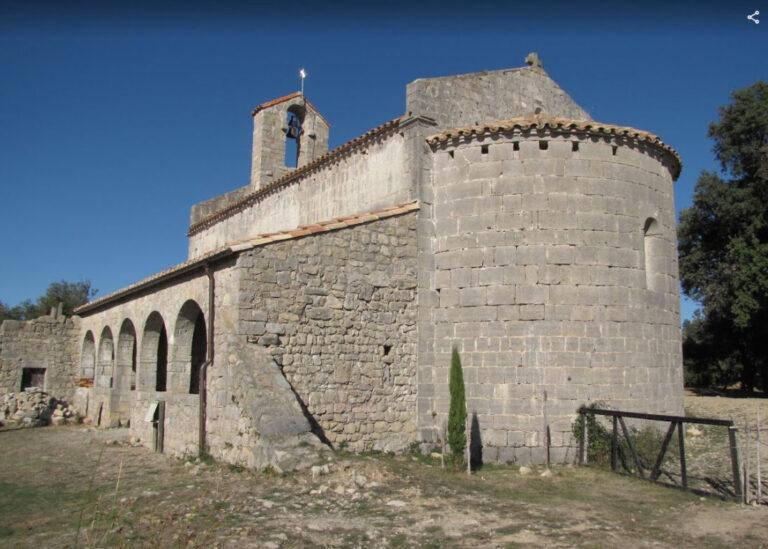 Can Bundància, Sadernes, Santa Bàrbara de Pruneres