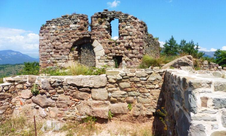 Ripoll, Camí Serra del Boix, Collet de la Guixera, Sant Bartomeu