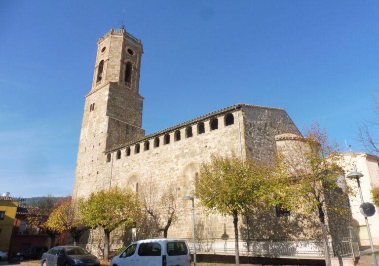 Sant Jaume de Llierca, Argelaguer, Pla de can Quera, Montagut