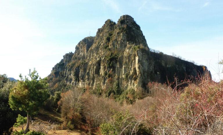 Puigpardines, Can Vidalic, Bac de les Preses, Pla de Safalguera, Sender de l'Avi Pitu, Bosc de Toralles