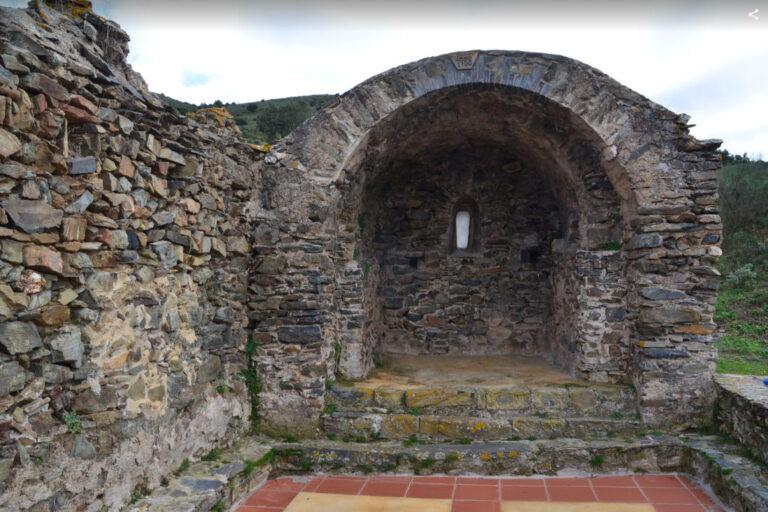 Vilamaniscle, Sant Martí de Vallmala, Puig d'Esquers