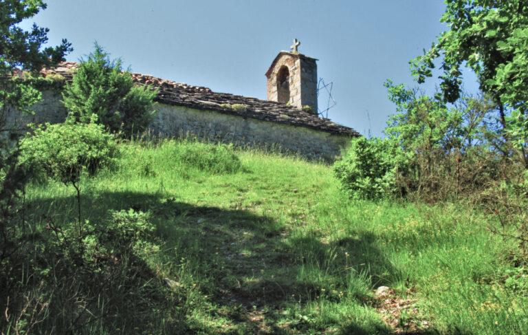Campdevànol, Colònia Molinou, Sant Grau, Saltor